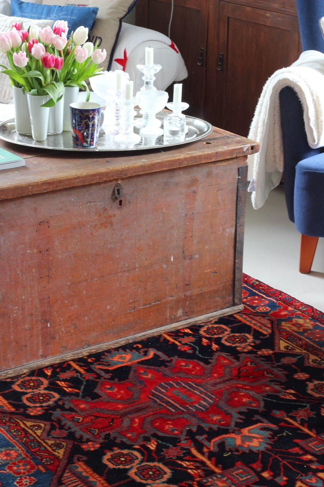 Oriental carpet from Carpet Vista