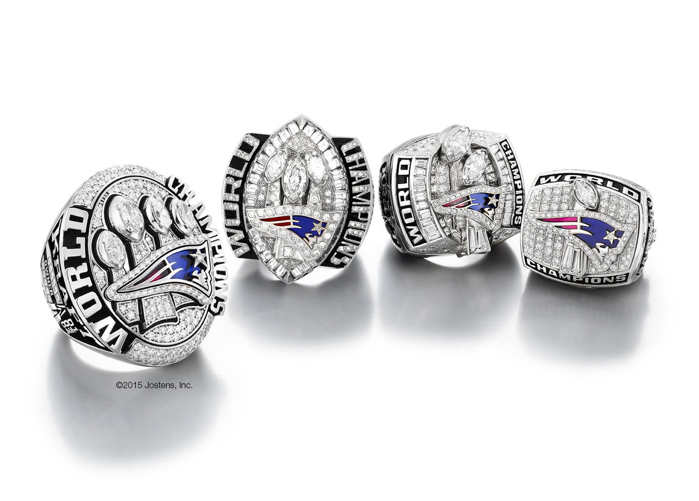 Patriots Super Bowl Xlix Championship Ring New England Patriots Super Bowl Rings Patriots