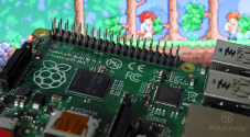 9 Incredibly Cool Raspberry Pi Projects #logicboard