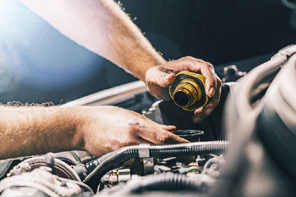 Are you a diesel mechanic and want a change of lifestyle