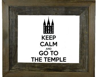 Items similar to Portland LDS Temple vinyl sticker - car decal ...