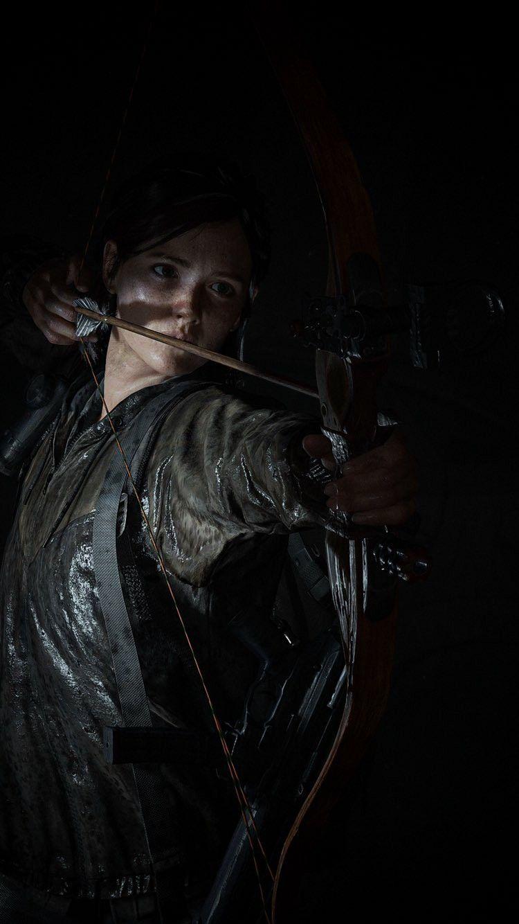 Pin De Yan Em The Last Of Us Papeis De Parede De Jogos Arte De Jogos Personagens De Games