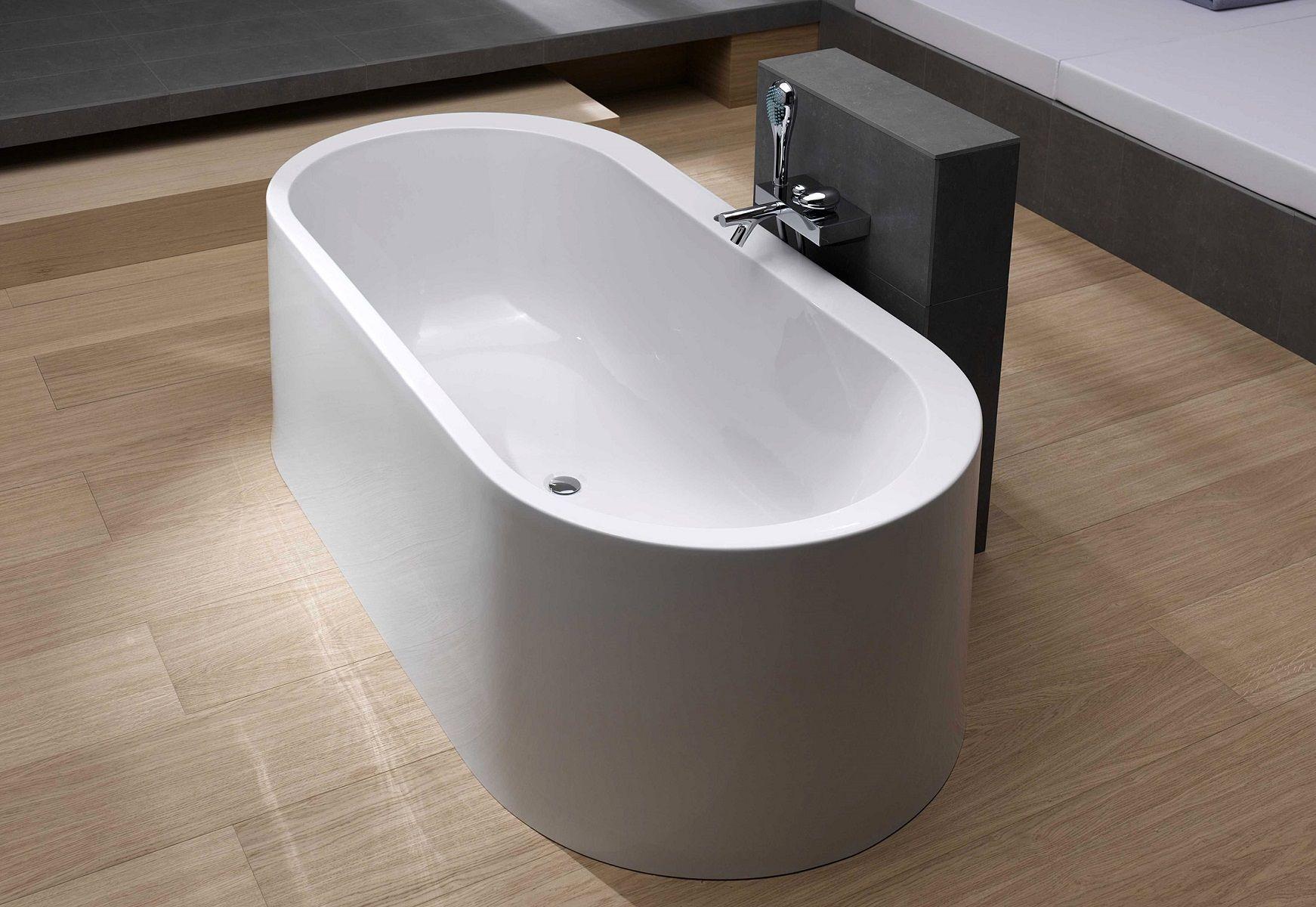 Aquatica Innovation Wht Freestanding Acrylic Bathtub Acrylic Bathtub Free Standing Bath Tub Bathtub