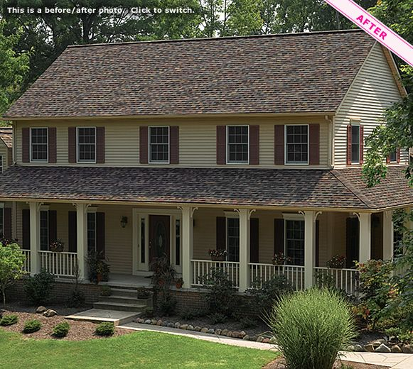 Owens Corning Roofing Photo Gallery TruDefinition Duration – Owens Corning Roof Shingles Reviews
