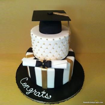 Congratulations Graduation Cakes - Download & Share