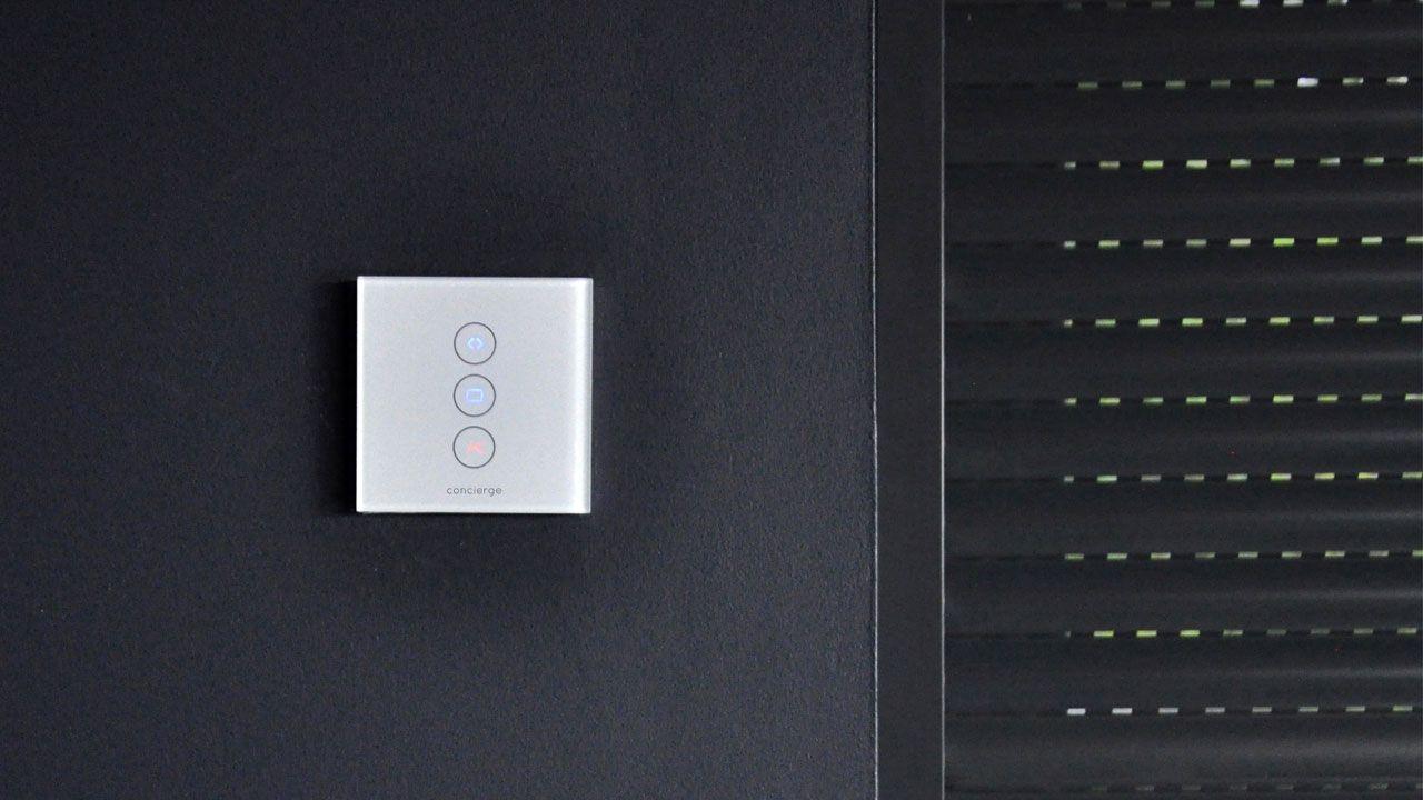 Id Kdo Concierge Plugnsay Shut Switch Un Interrupteur Volet