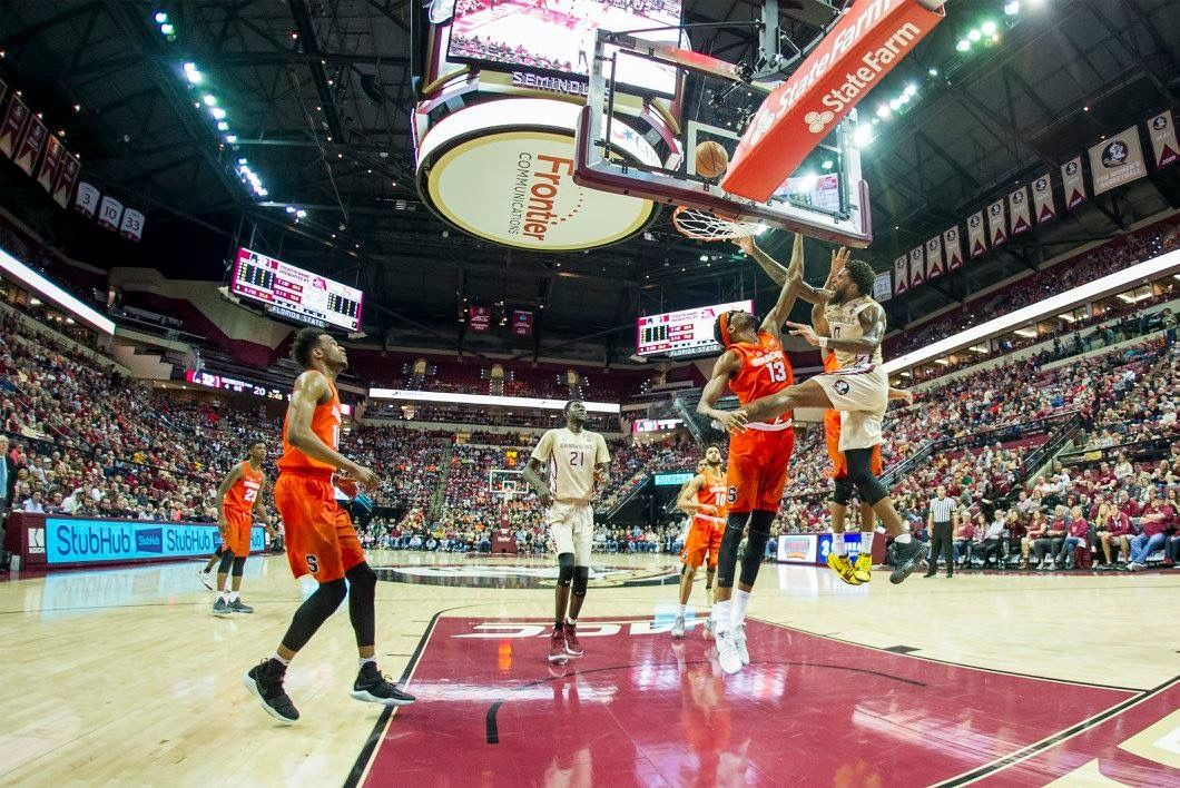 Preview FSU Makes Long Trip to Syracuse Trip, Long