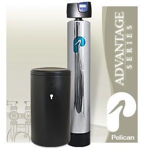 Pelican Advantage Series Salt Water Softeners Water Softener Softener Water Softener System