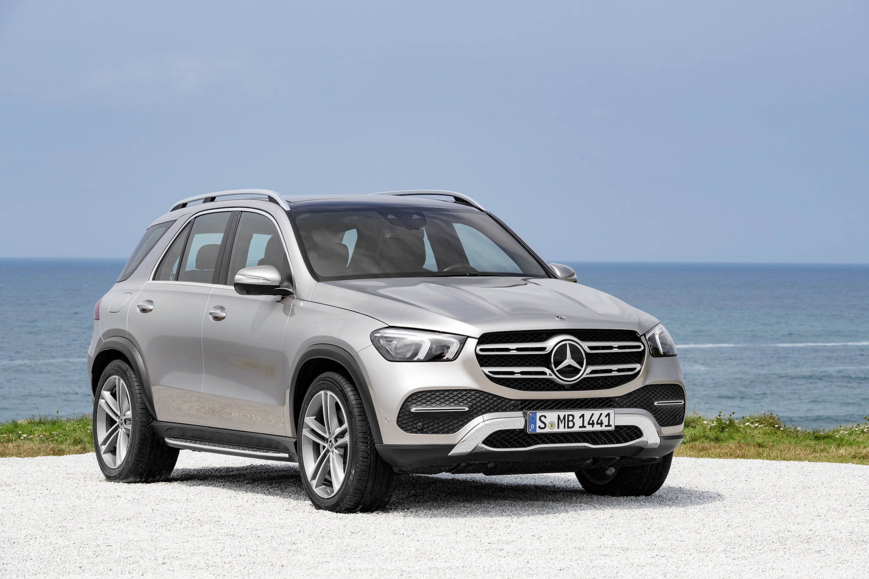 2020 Mercedes Ml Class Price and Release date