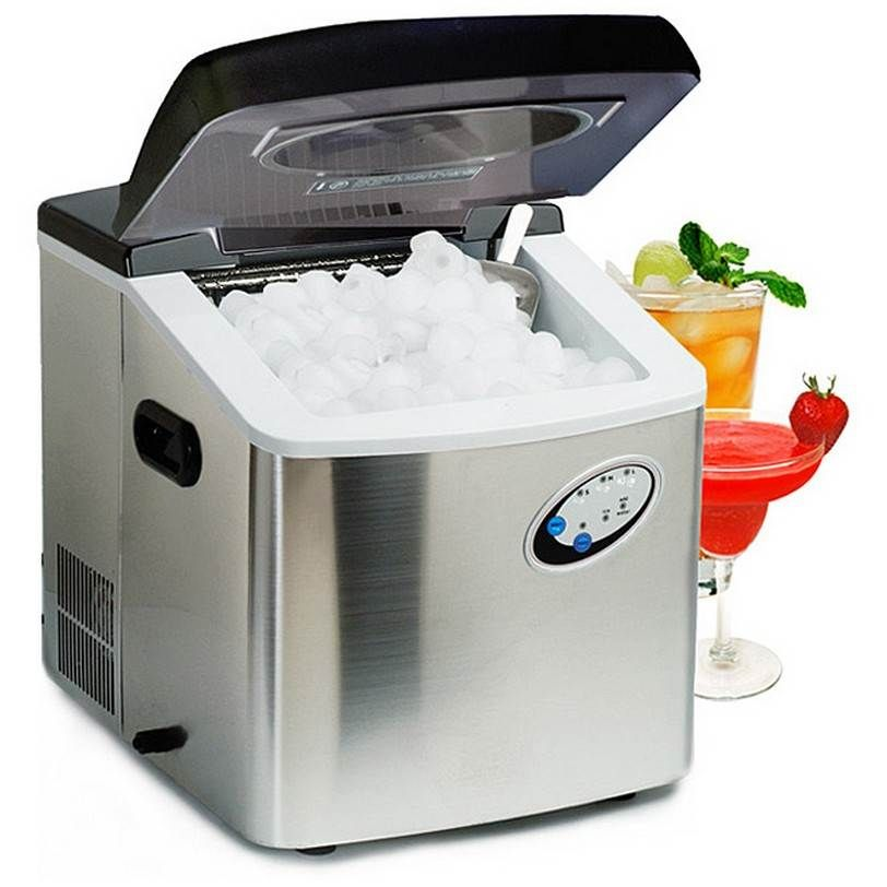 Igloo Countertop Ice Maker Sam S Club Portable Ice Maker Ice