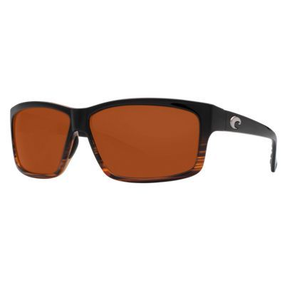 78ff26c0fb908 Costa Cut 580P Polarized Sunglasses - Coconut Fade Copper