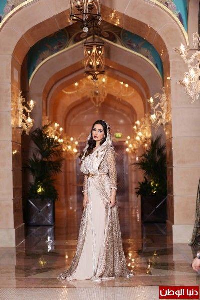 بالصور اتفاقية سلمى بن عمر وميساء مغربي من قفاطين رمضان 2016 الى سمرقند دنيا الوطن Wedding Dresses Victorian Dress Wedding Gowns