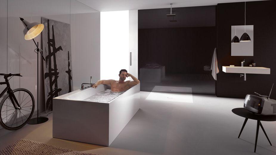 Designline Bad Produkte Bettelux Silhouette Designlines De Badewanne Design Und Bett