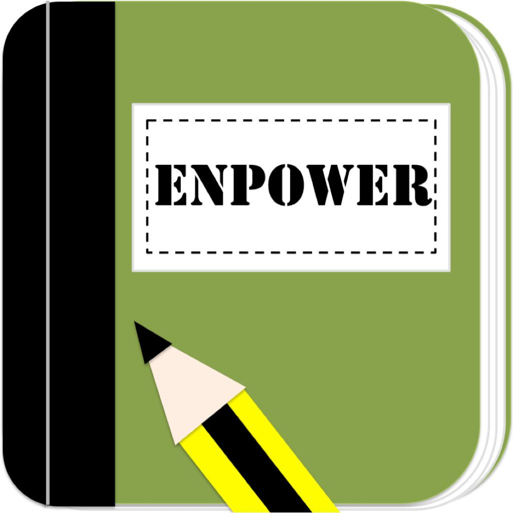 ENPower Lighting Fast Access to your Evernote via the