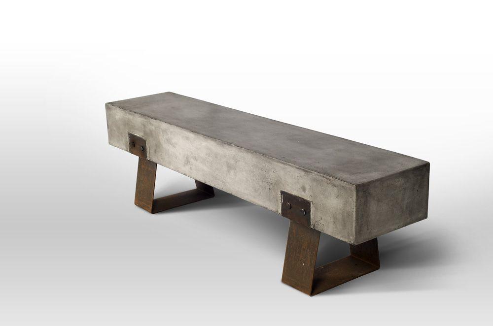 Magnificent Concrete Garden Furniture Cement Furniture Lightweight Uwap Interior Chair Design Uwaporg