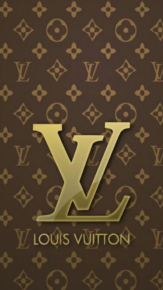 louis vuitton logo 01 vuitton en 2019 fond d 39 cran. Black Bedroom Furniture Sets. Home Design Ideas