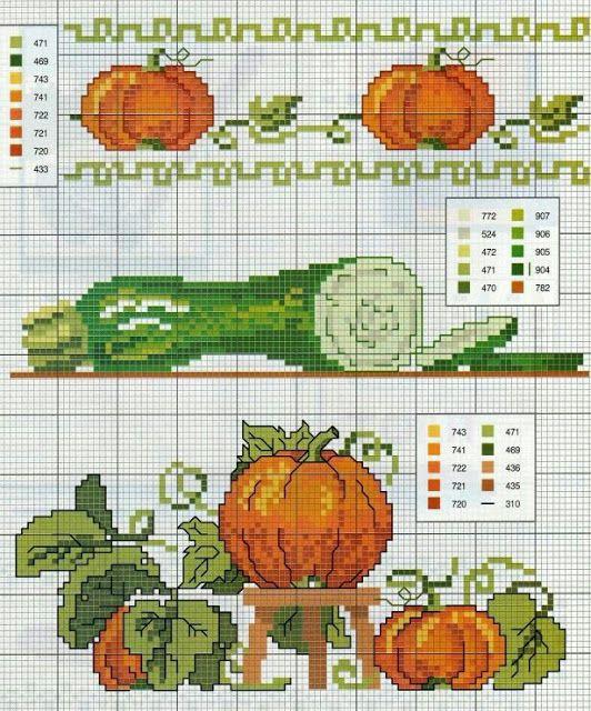 Legumes 7