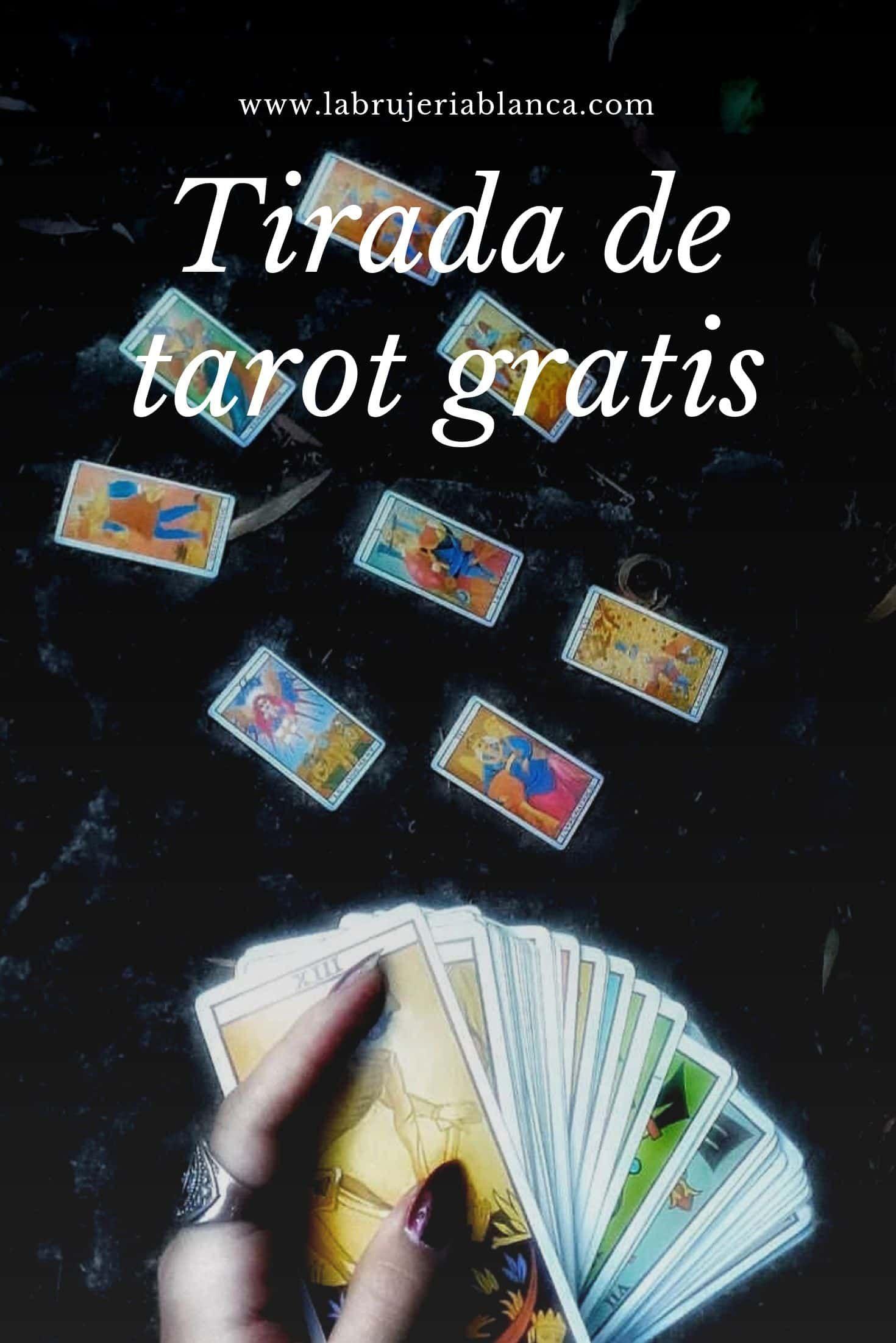 Tirada De Cartas Gratis Tarot Gratis Tarot Gratis
