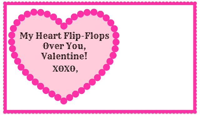 Candy-Free Kids Valentine's Day Cards - Driven by Decor