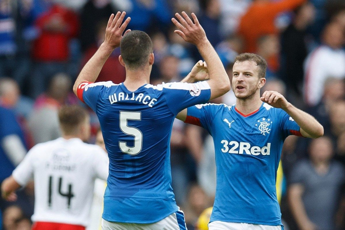 Kilmarnock Vs Rangers Free Live Stream Tv Channel Kickoff Time And