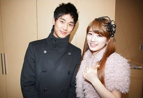 Kim Soo Hyun Suzy Dream High Kim Soo Hyun Asian Celebrities