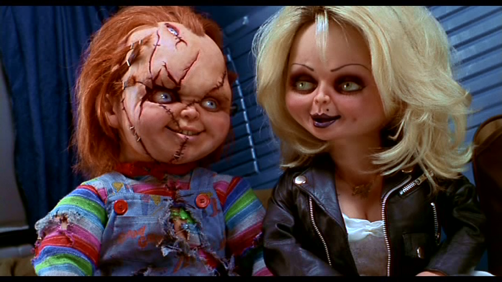 Image result for bride of chucky movie pictures