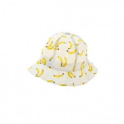 760ef71baea Pigeonhole BANANA BUCKET Hats   Beanies - WHITE (Min 2 ...