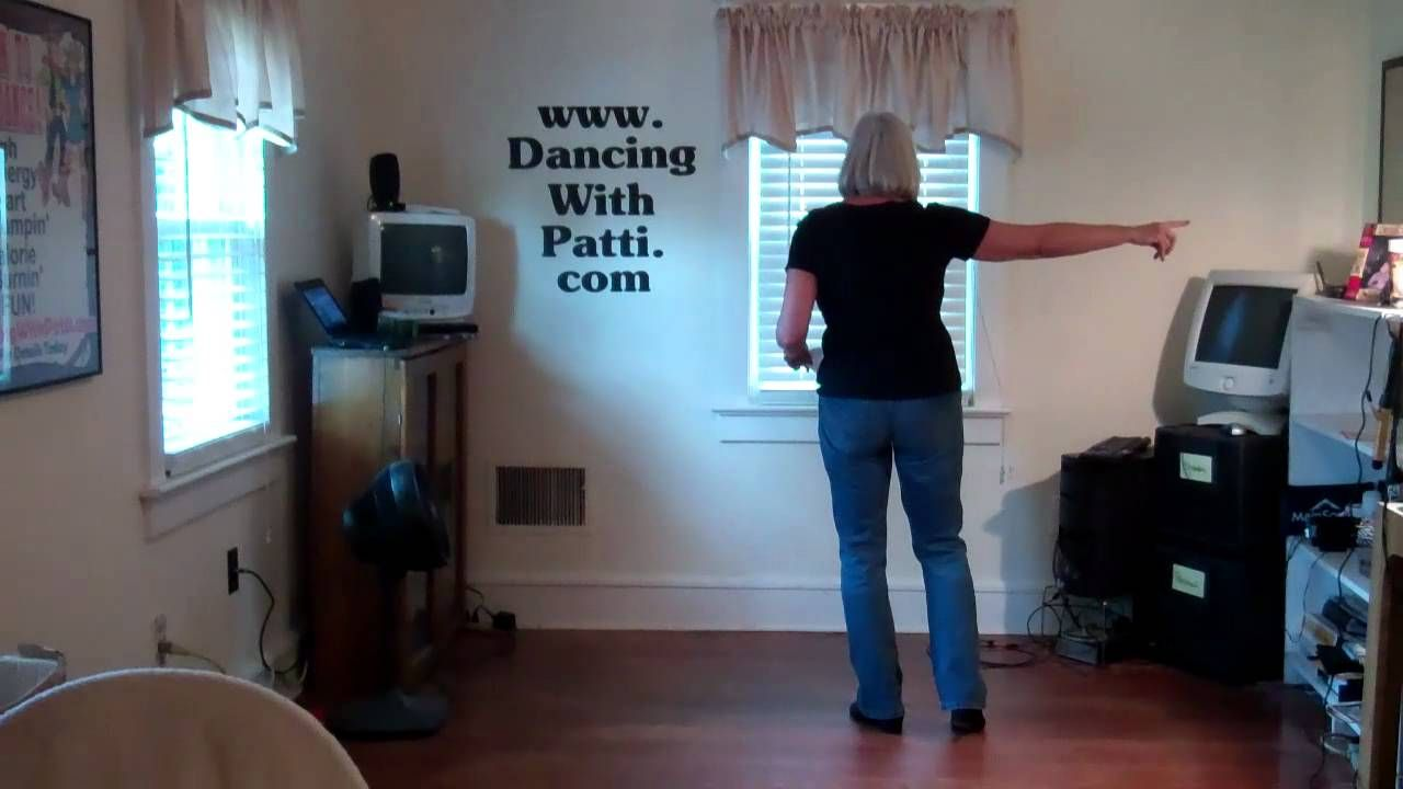 Ah si teach and demo dance lessons flip video camera