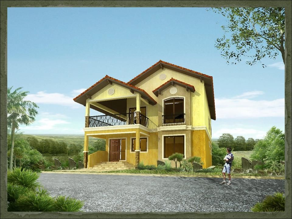 28+ [ cheap 2 story houses ] | philippines house design plans