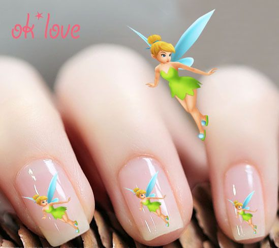 Tinkerbell Nails: Medical Tape, NonSterile, White, 2 Inch X 10 Yards