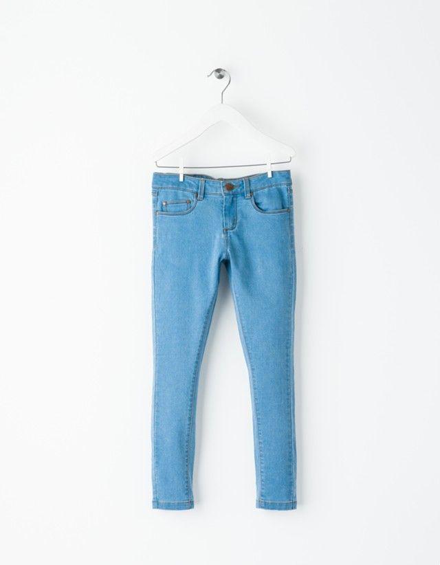 ZIPPY Girl Skinny Fit Jeans #5636376 #zyspring16 Find it here!