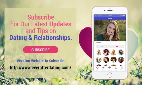 Dating tips newsletter