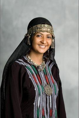 Yemeni Traditional Clothes Hakimi S Photo Adorned