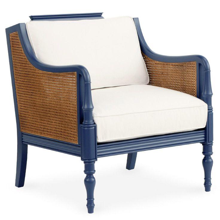 Redford House Lawson Chair @Layla Grayce