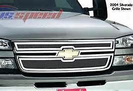 Precision Grilles 722340 Gmc Sierra 2500hd 07 09 Ez Billet Grille Logo Holes With Images Gmc Truck Accessories Truck Accessories Gmc Truck