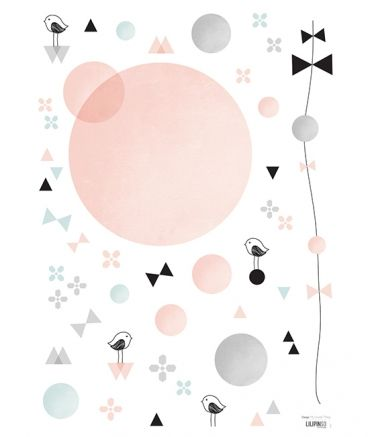 Ballon bulles
