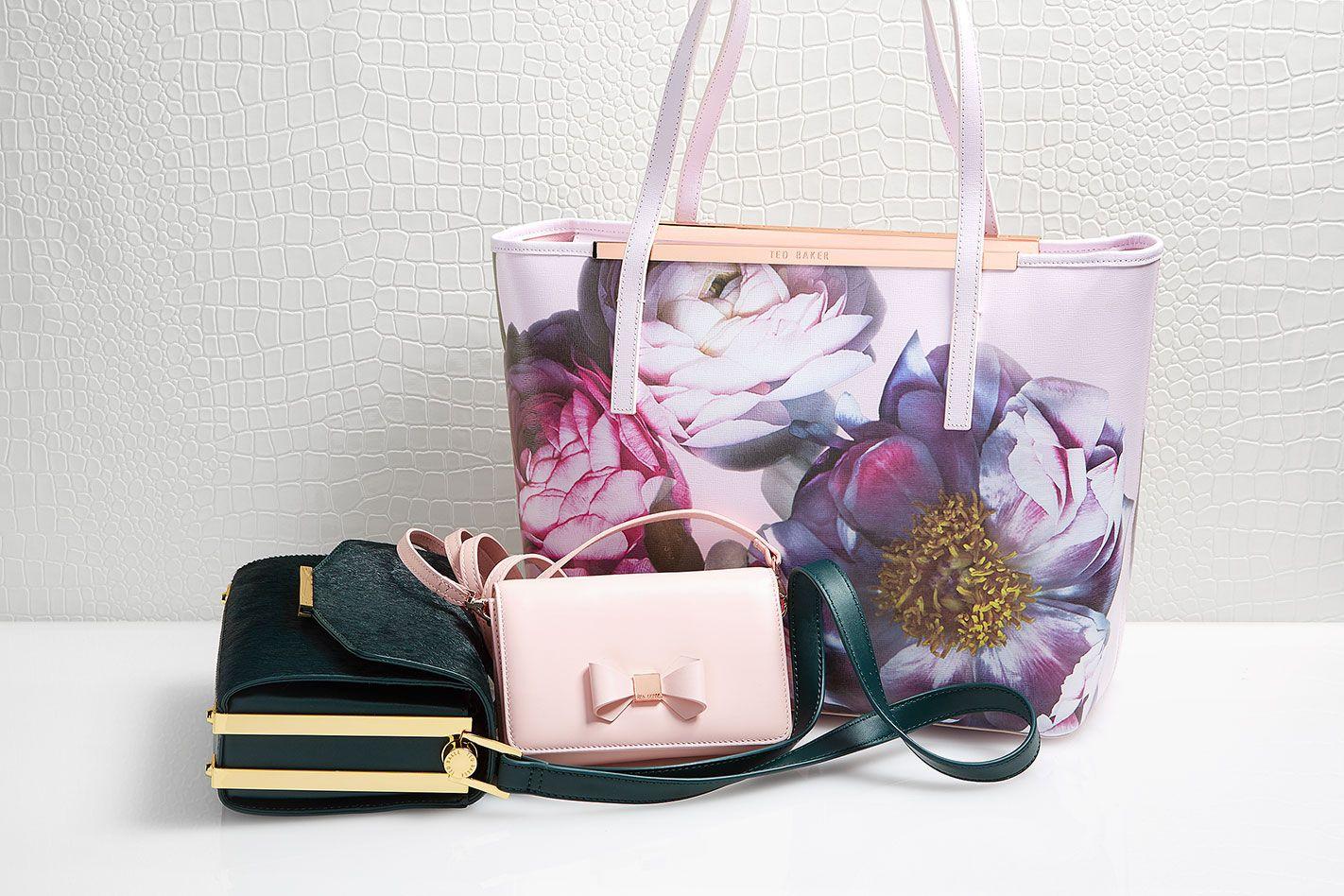 TED BAKER LONDON Handbags on Nordstrom Rack