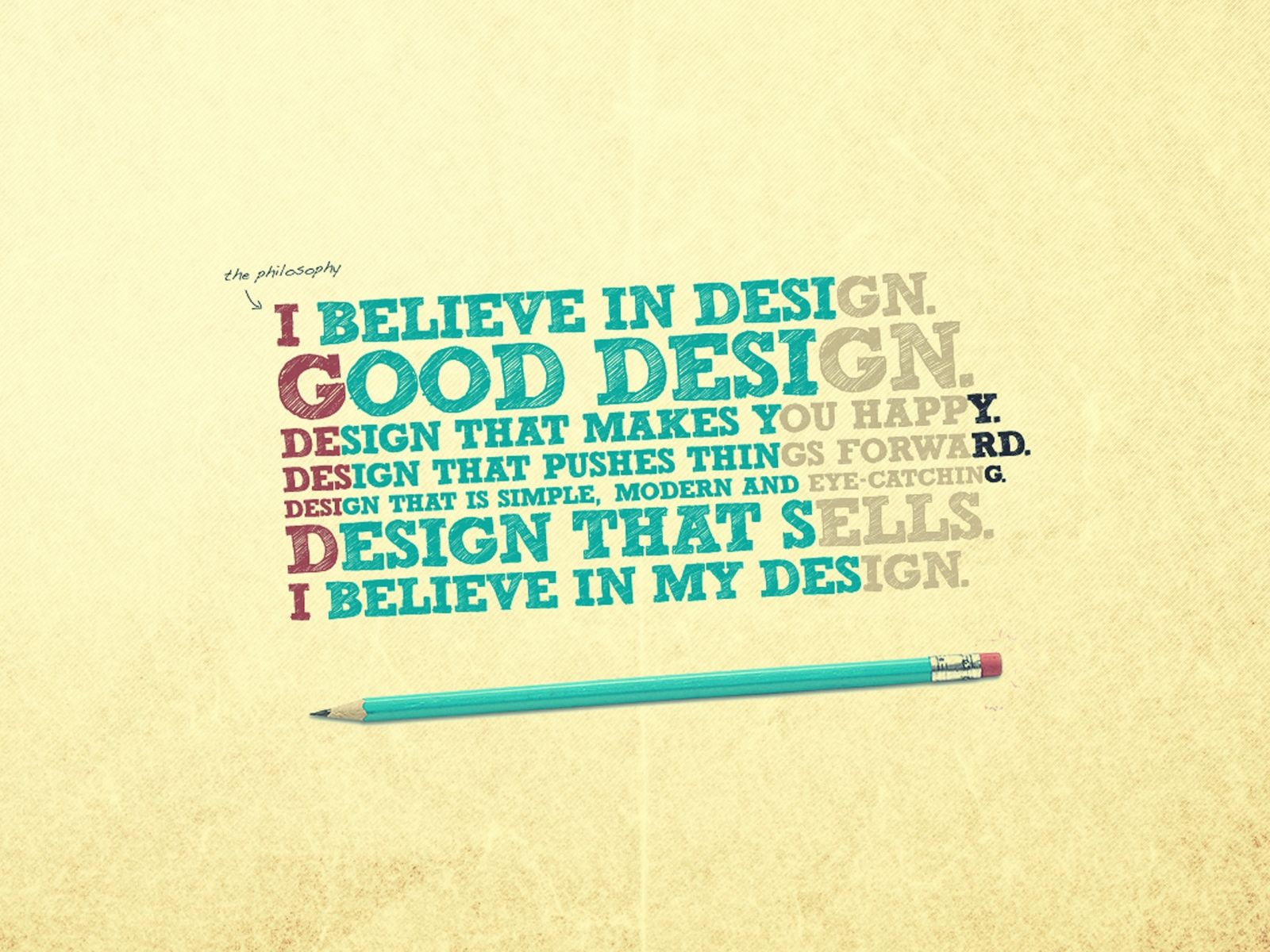 I Have To Agree With This Typography Wallpaper Graphic Design Typography Fonts Typography Design