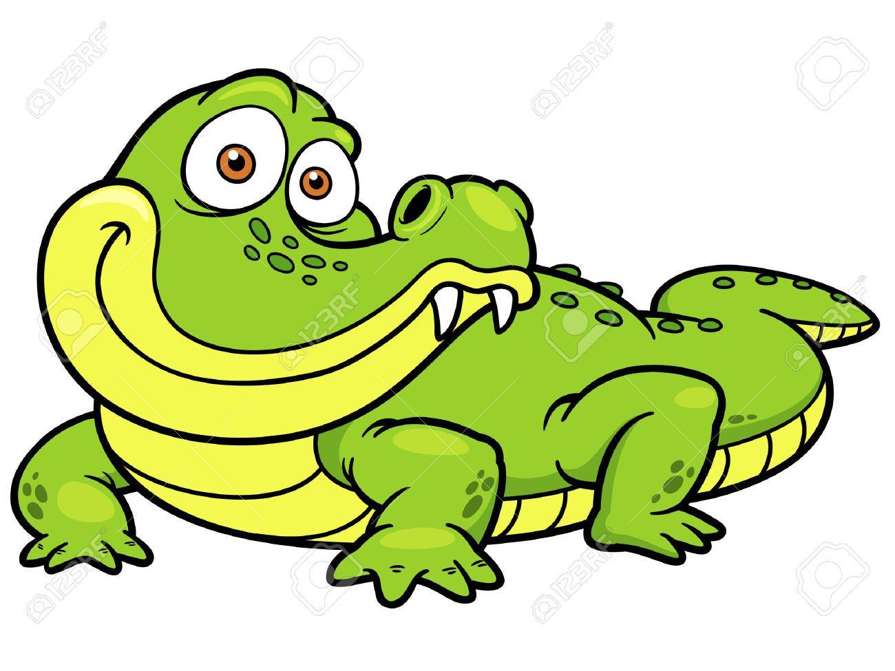 cute crocodile illustration - Google Search | sweet croc | Pinterest ...