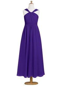 AZAZIE DORA JBD - Junior Bridesmaid Dress