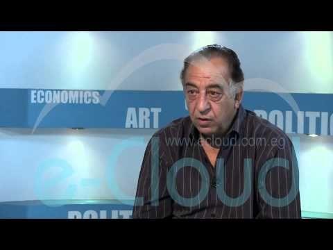 رد فعل الفنان احمد راتب عندما علم انه فى قناه إسرائيلية - YouTube