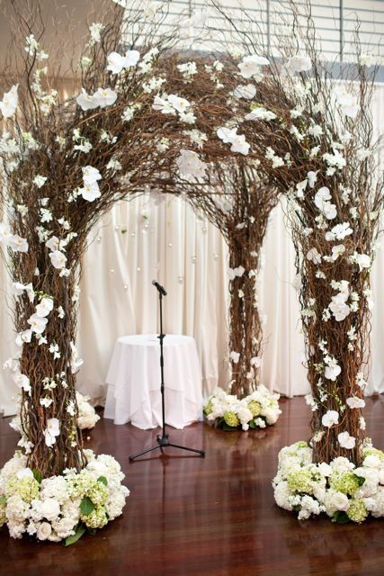 wedding pinterest wedding arches wedding and indoor wedding