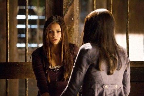 The Vampire Diaries Season 4 Episode 1 Premiere Recap 10/11