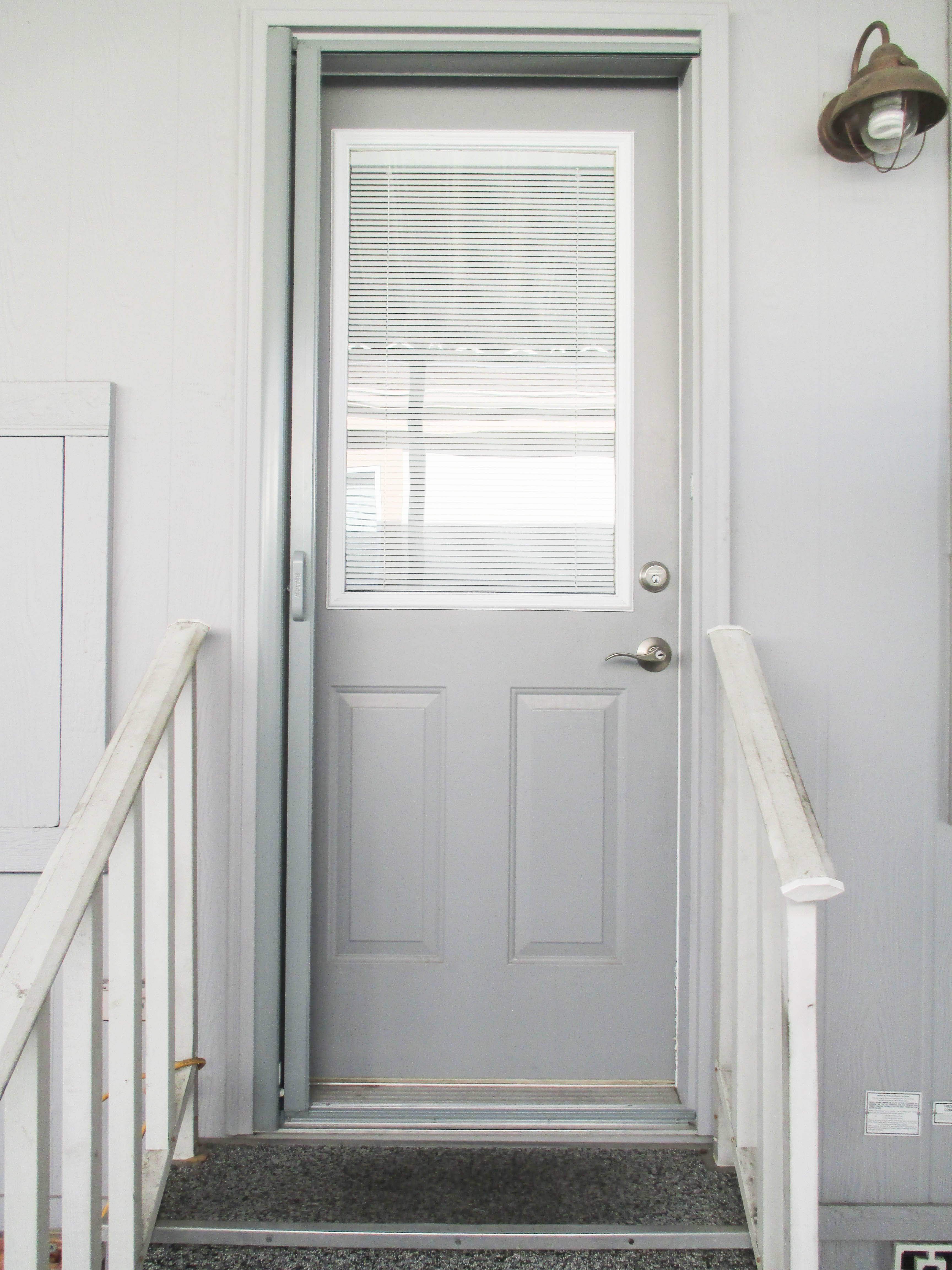 If you're in the market for a Retractable Screen Door