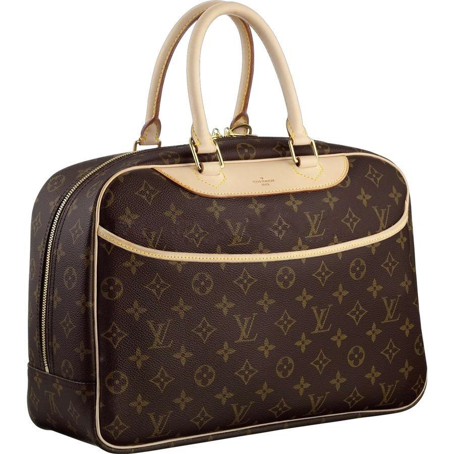 304b1af10104 Louis Vuitton Trouville M42228 Louis Vuitton Outlet Store