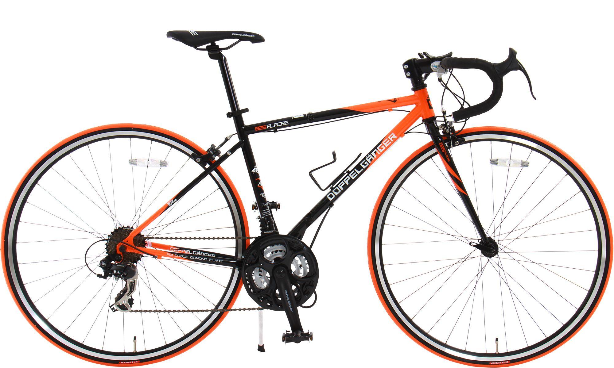 DOPPELGANGER®[ドッペルギャンガー]自転車ブランド Product page 825 - ALACRE