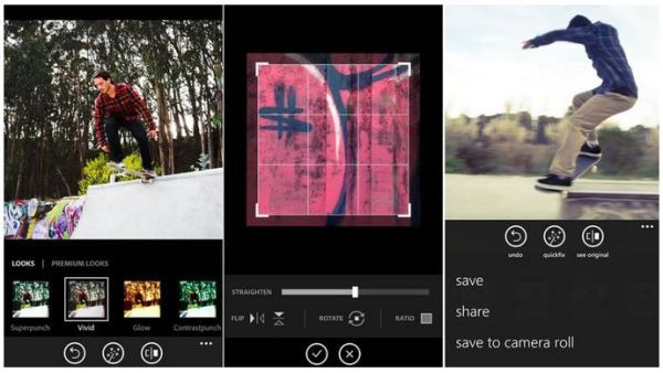 Download Adobe Express XAP For Windows Phone Looks