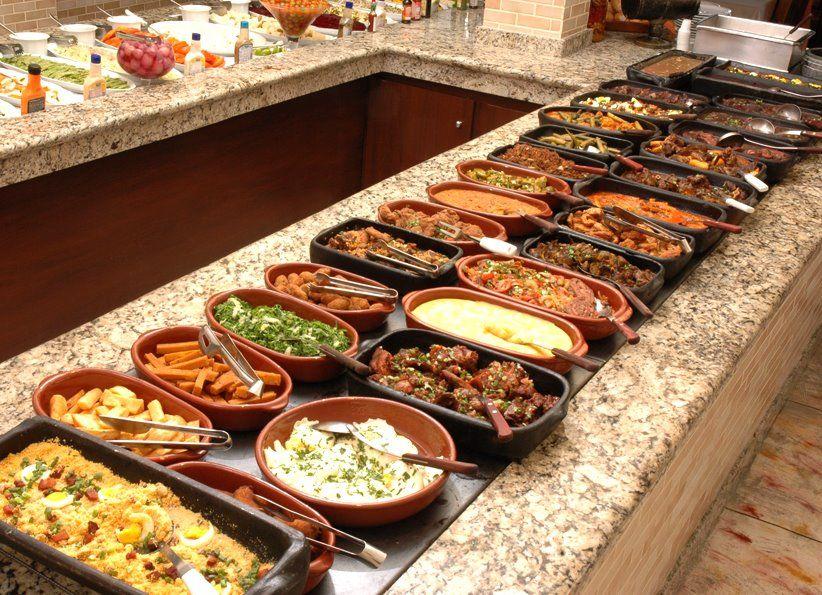 Comida Mineira Receitas Gastronomia Comidas Salgadas