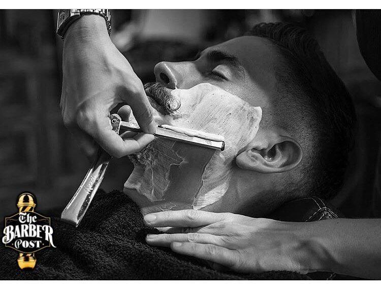 These Guys are Pros!!! @thebarberpost Go check em Out  Check Out @RogThaBarber100x for 57 Ways to Build a Strong Barber Clientele!  #denverbarber #irishbarbers #nicebarbers #barberislife #neworleansbarber #savillsbarbers #firstimpressionsbarbershop #bostonbarber #nolabarber #barberjakarta #barberconnectuk #whosyourbarber #phxbarber #phoenixbarber #ukbarbering #barbermelayu #MODERNBARBERMAG #conexaobarber #losangelesbarbers #barberapron #barberinstinctv #westlondonbarbers #majorleaguebarbers…