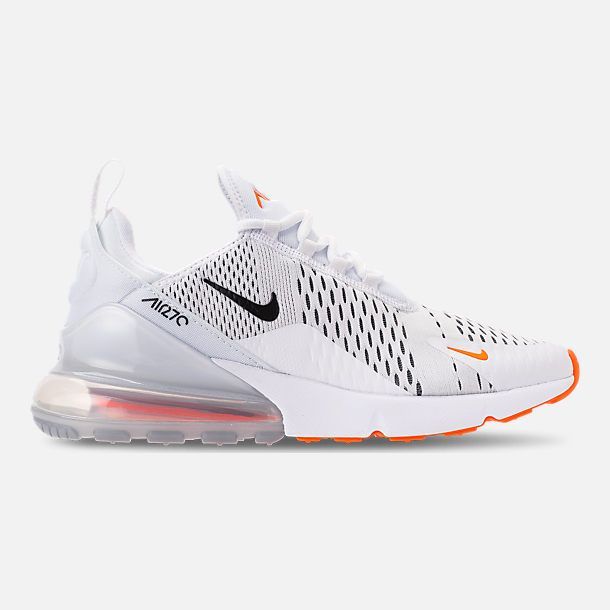 timeless design c4300 e4e7a Right view of Men s Nike Air Max 270 Casual Shoes